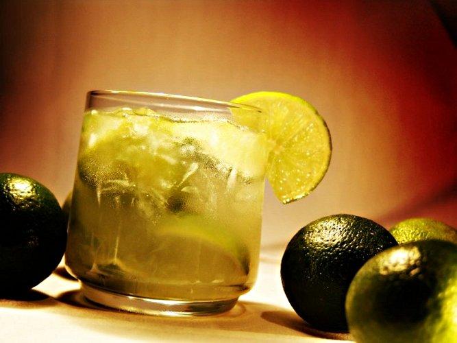 алкогольные коктейли рецепты с куантро