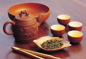 атрибуты чайной церемонии