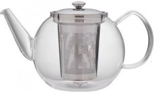 чайник с фильтром-колбой