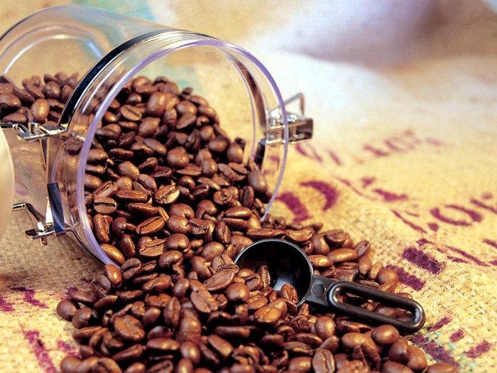Картинки по запросу Как правильно хранить кофе в зернах?