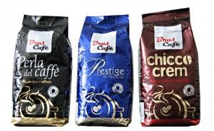 кофе в пакетах