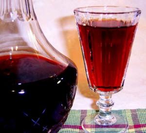 алкогольная настойка