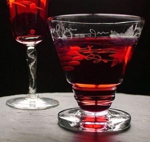 спиртовая настойка