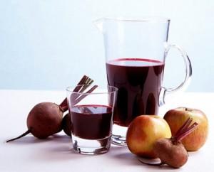 Как употреблять сок свеклы