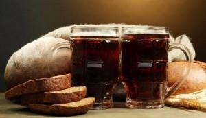 хлеб и квас