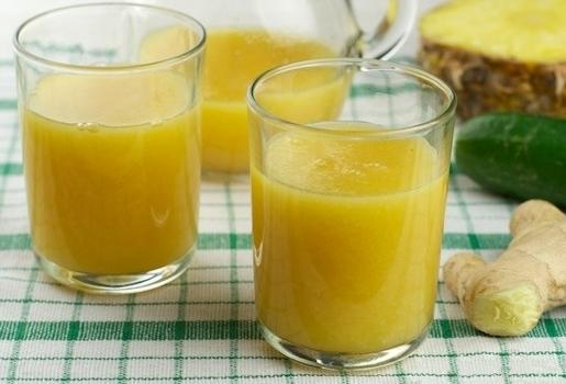 ананасовый сок для похудения