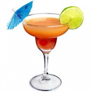 коктейль в бокале