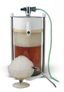 прибор для кислородного коктейля