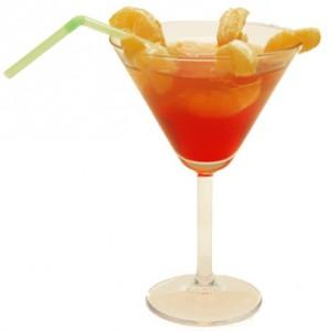 фруктовый коктейль