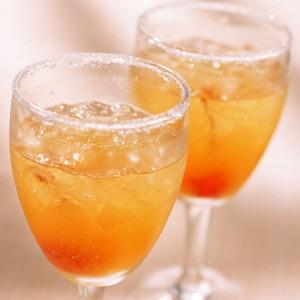 абрикосовый коктейль