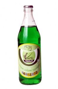 """бутылка с напитком """"Тархун"""""""