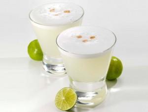 кислые коктейли