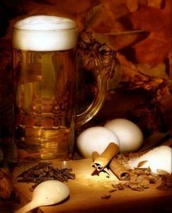 сливочное пиво