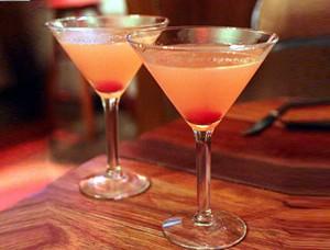 коктейли с мараскино