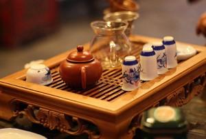 принадлежности для китайского чаепития