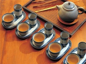 чаши для китайского чаепития