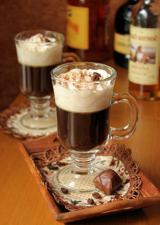 Кофейный напиток по-мексикански