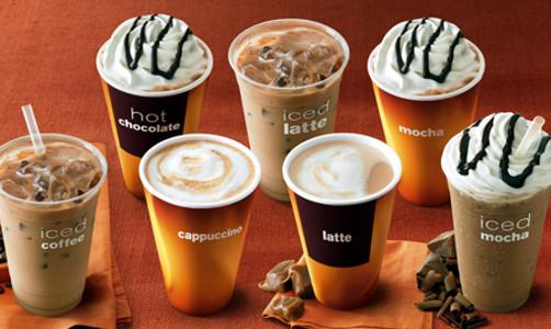 Напитки кофейные рецепты