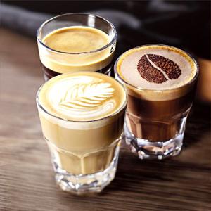 разный кофе
