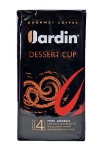 "пачка кофе ""Jardin Dessert cup"""