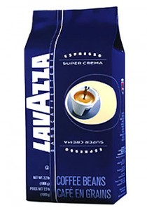 """Lavazza Super Crema"""