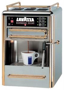 "кофемашинаl ""Lavazza"""