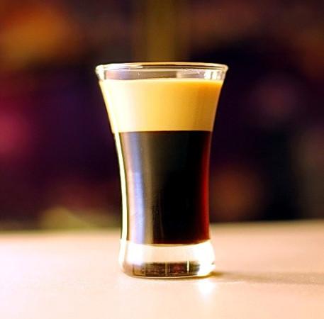 рецепты алкогольных коктейлей с ликером чарльстон