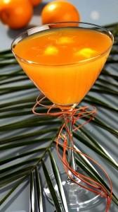 коктейль с абрикосовым ликёром