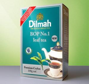 чай Дилма