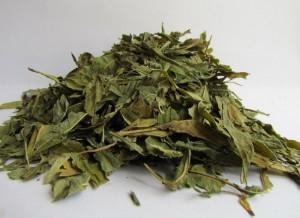 листочки кипрея