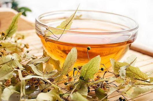 чай с липой для похудения отзывы