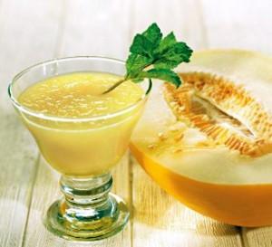 напиток из дыни