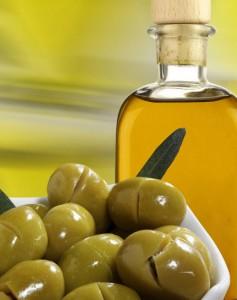 оливковое масло для молодости