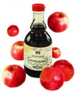 яблочный столовый уксус