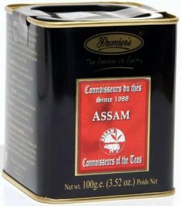 Ассамский чай