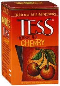 "чай ""TESS CHERRY"""