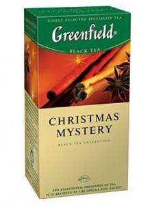 """""""CHRISTMAS MYSTERY"""""""