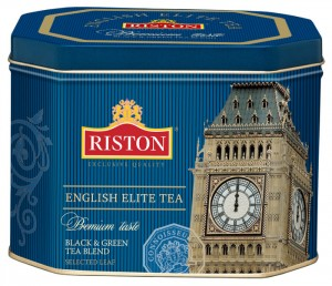 """ENGLISH ELITE TEA"""
