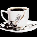 чашка кофе carte noire
