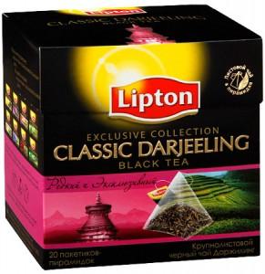 индийский чёрный чай дарджилинг