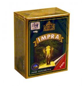 """пачка чая """"Импра"""""""