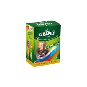 """чай """"Генералиссимус"""""""