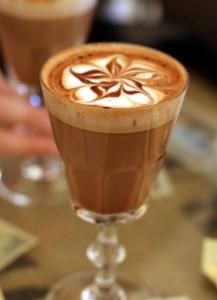 мокачино с какао