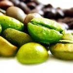 зелёный кофе в зёрнах