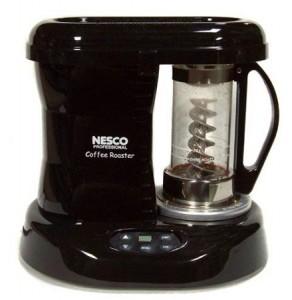 мини-ростер для кофе