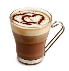 коктейль с кофе