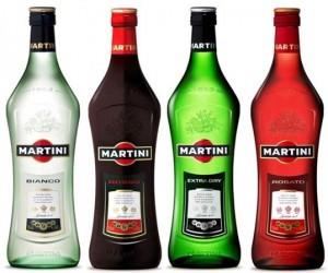 мартини