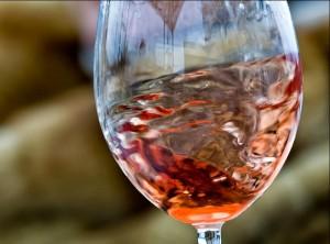 испорченное вино