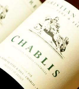 французское вино шабли