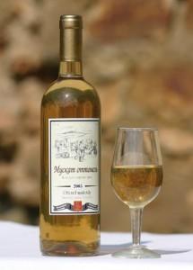 мускатное вино